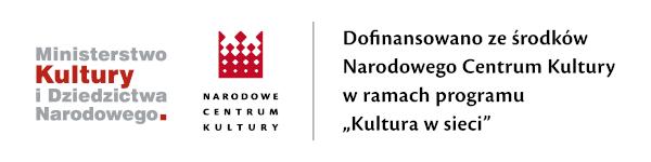 Logo Nck-kulturawsieci